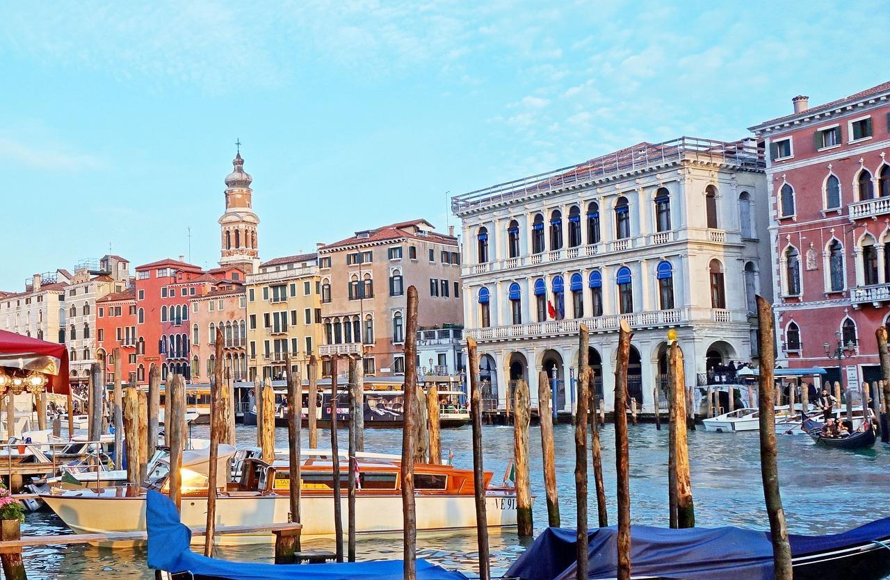 arhitectura Venetia