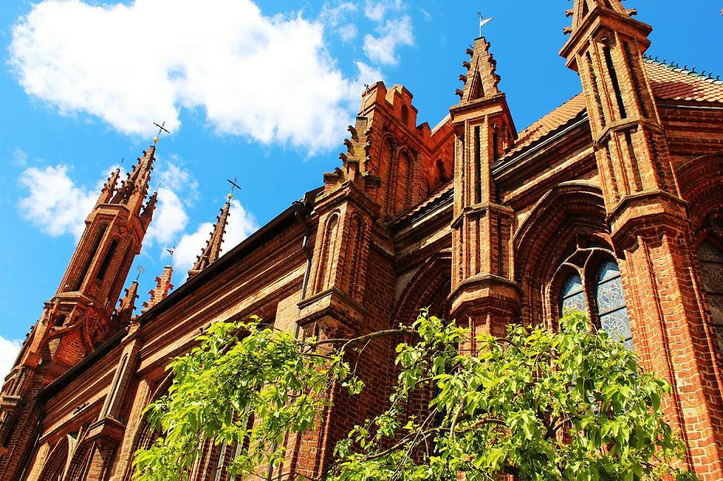 biserici Vilnius