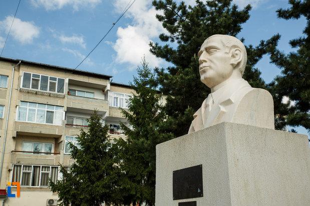 bustul-lui-gib-i-mihaescu-din-dragasani-judetul-valcea-fotografiat-dintr-o-parte.jpg
