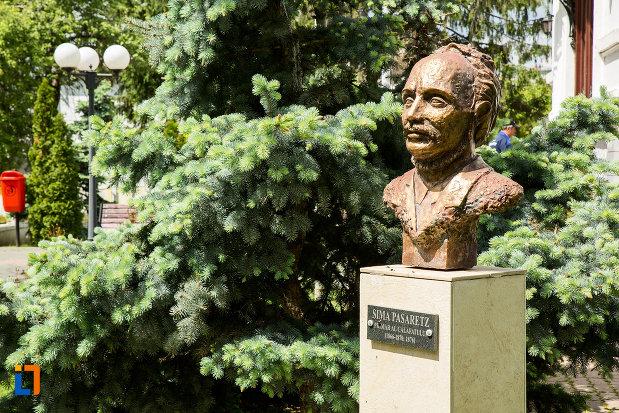 bustul-lui-sima-pasaretz-din-calafat-judetul-dolj-vazut-din-lateral.jpg