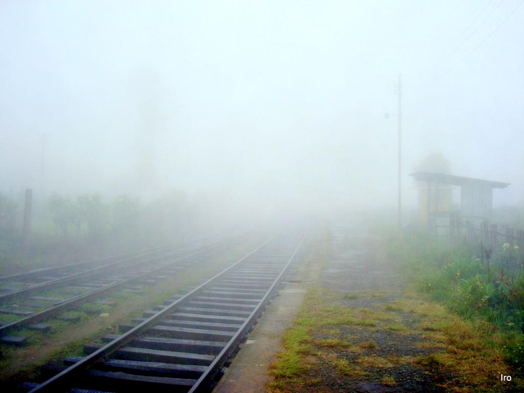 calea ferata Ambewela