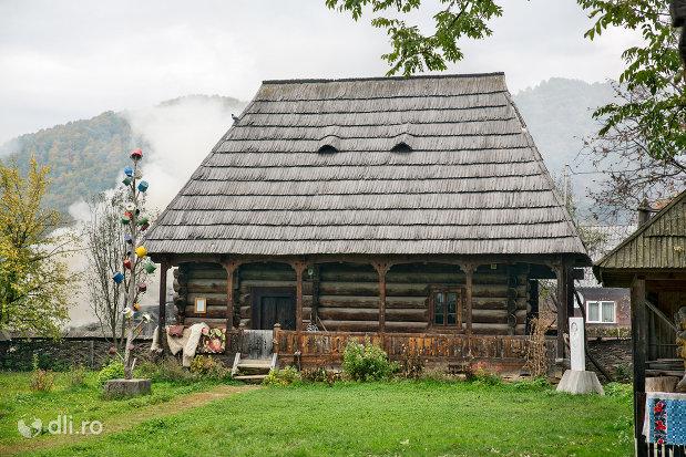 casa-maramuresana-din-muzeul-taranesc-din-dragomiresti-judetul-maramures.jpg