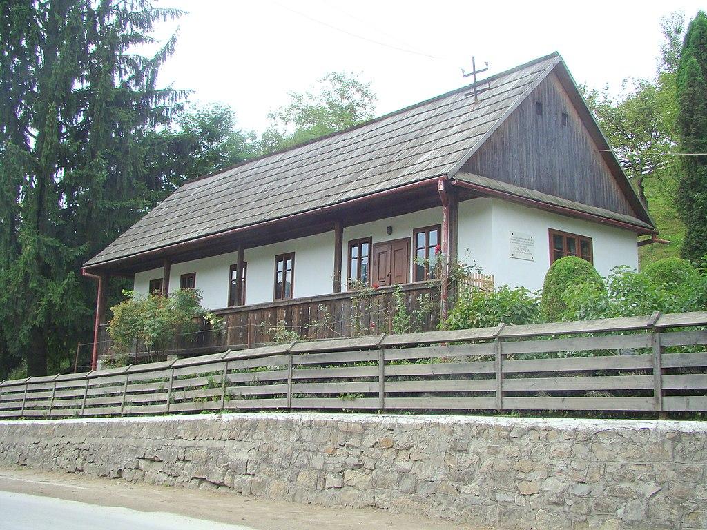 casa-memoriala-liviu-rebreanu-nasaud