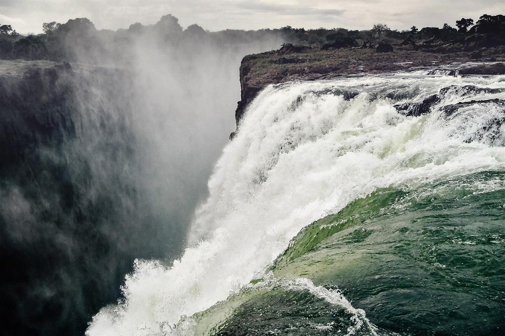 cascadele Victoria