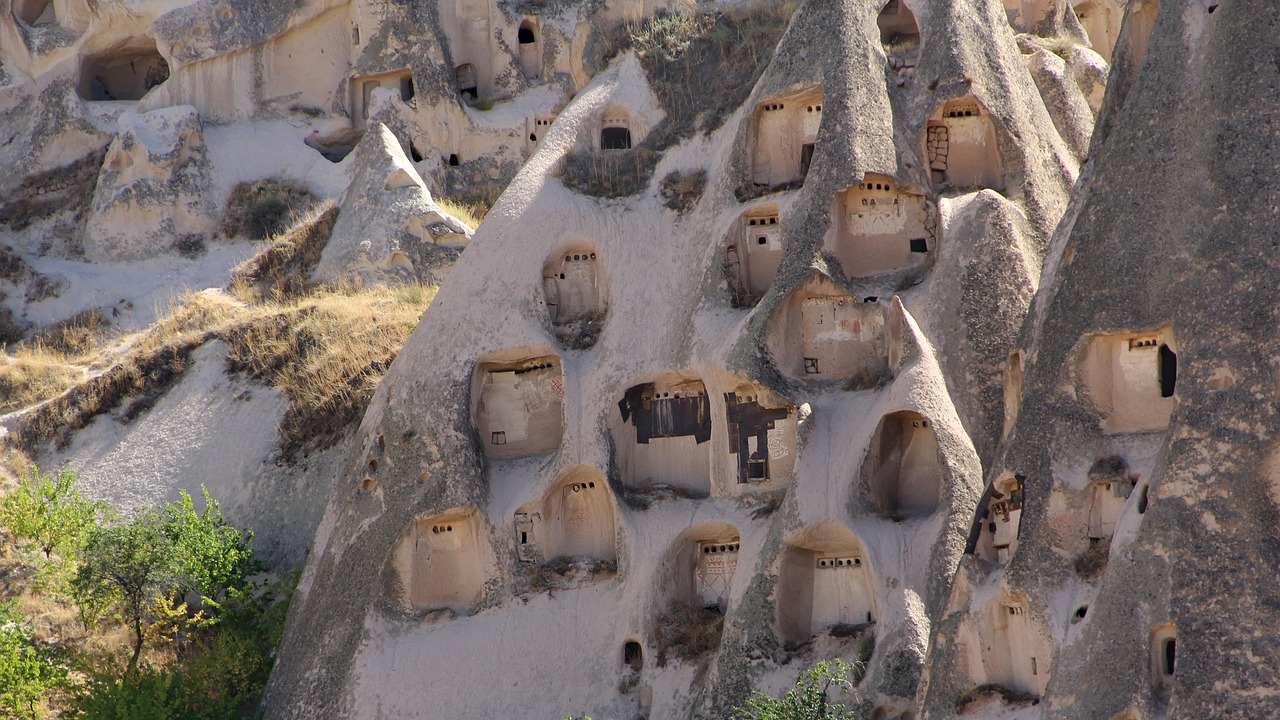 case in stanca Cappadocia