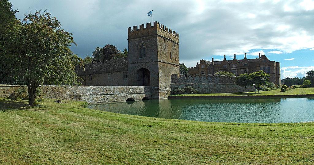 castelul Broughton