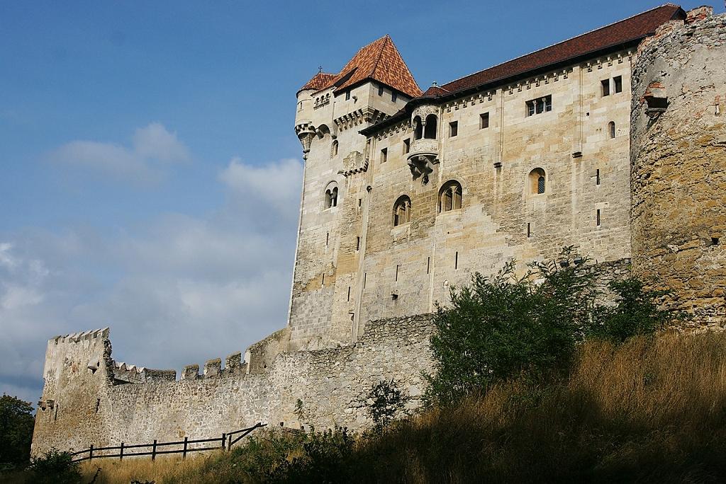 castelul din Vaduz