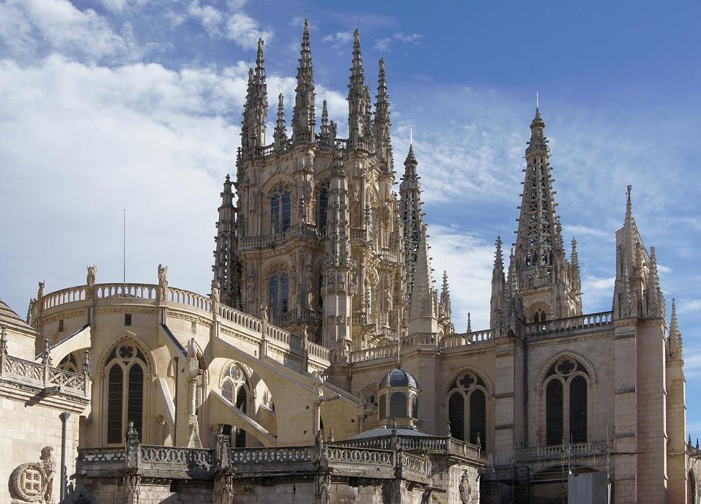 Catedrala Burgos