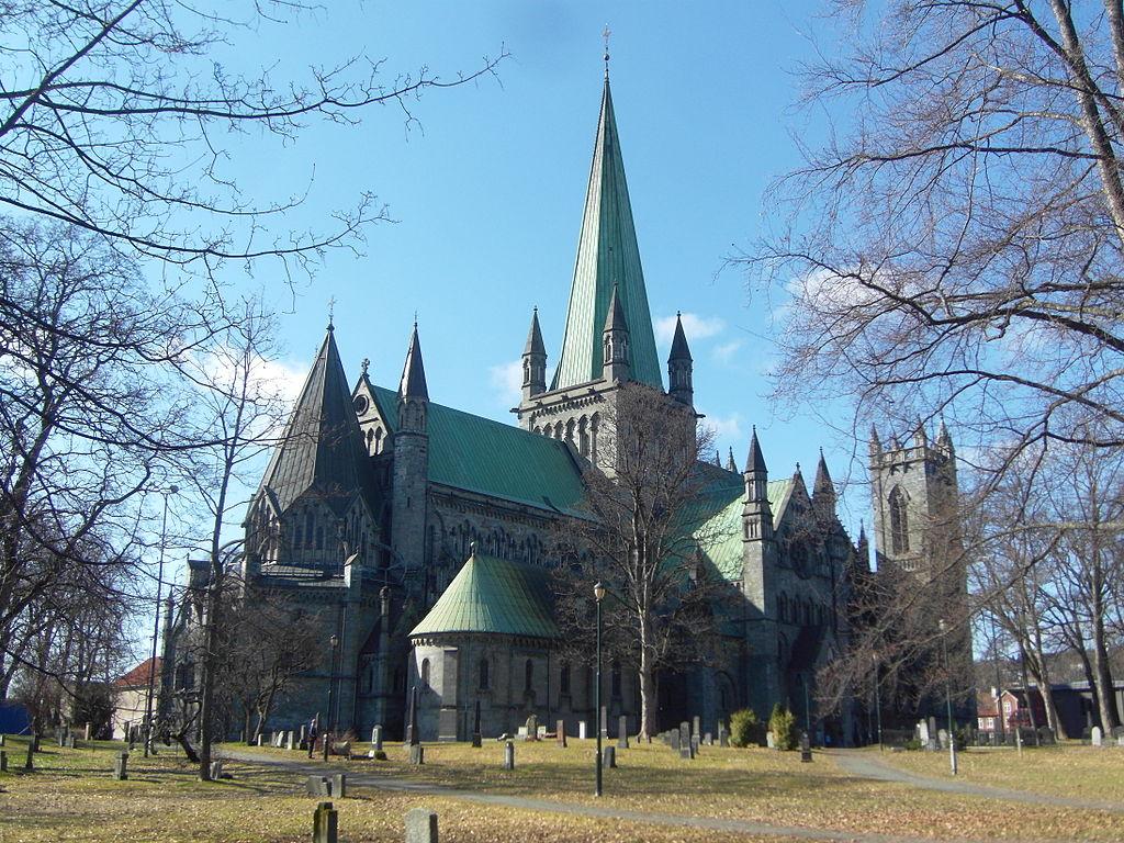 catedrala Nidaros