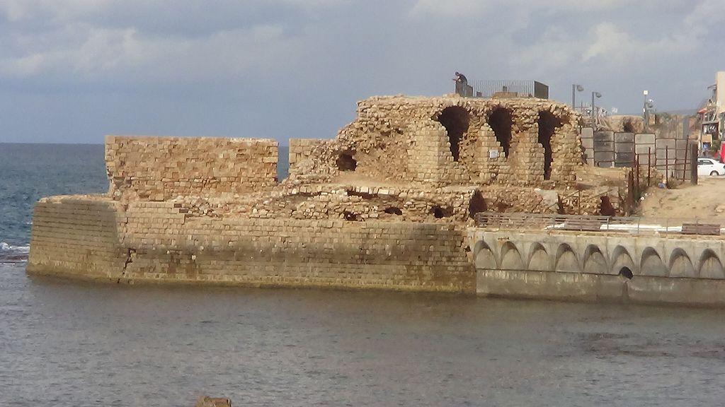 cetatea Acre