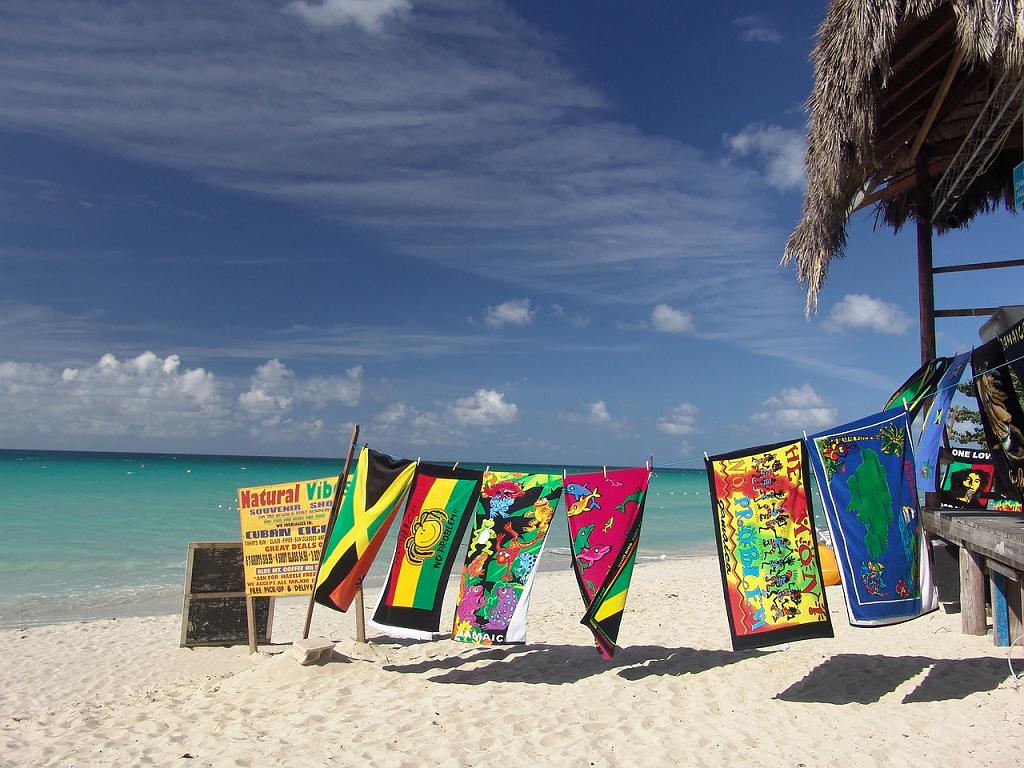 clima tropicala Jamaica