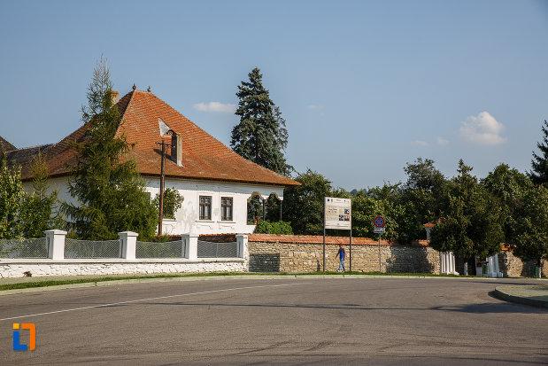 fotografie-cu-casa-memoriala-nicolae-iorga-din-valenii-de-munte-judetul-prahova.jpg