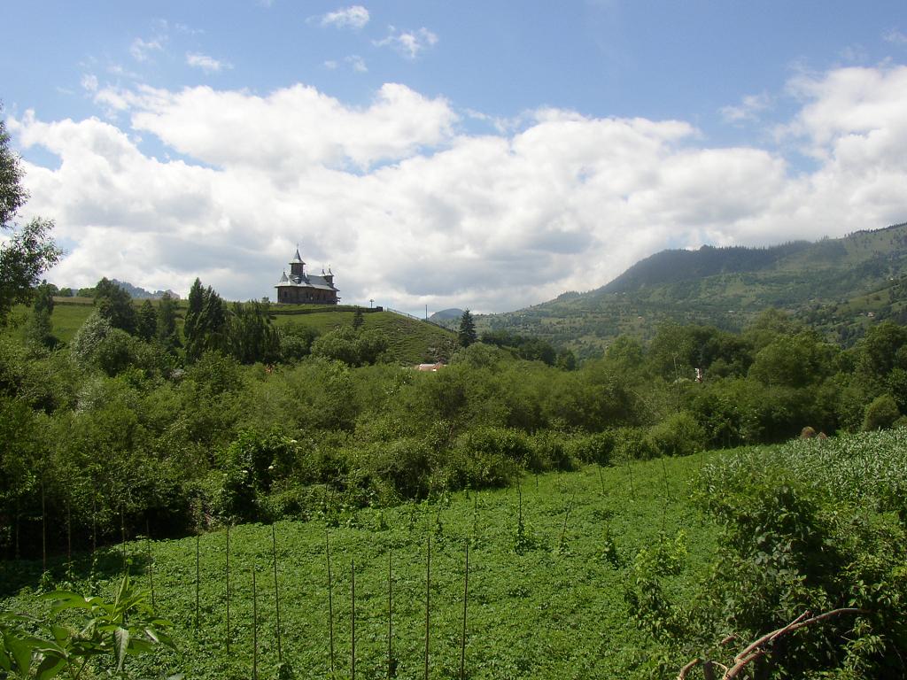 harghita castle