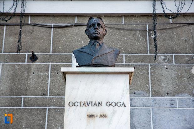 imagine-cu-bustul-lui-octavian-goga-din-cluj-napoca-judetul-cluj.jpg