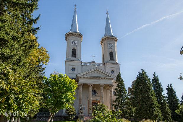 imagine-de-ansamblu-cu-biserica-romano-catolica-din-baia-sprie-judetul-maramures.jpg