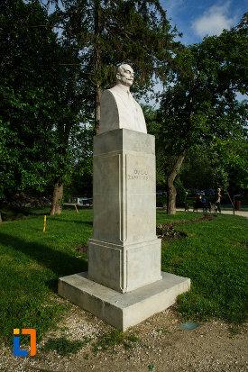 imagine-din-lateral-cu-bustul-lui-duiliu-zamfirescu-din-focsani-judetul-vrancea.jpg