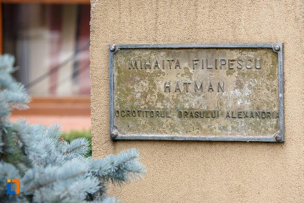 inscriptia-de-pe-bustul-lui-mihaita-filipescu-din-alexandria-judetul-teleorman.jpg