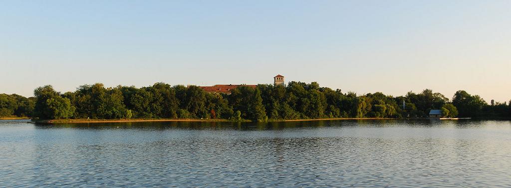 lac pantelimon