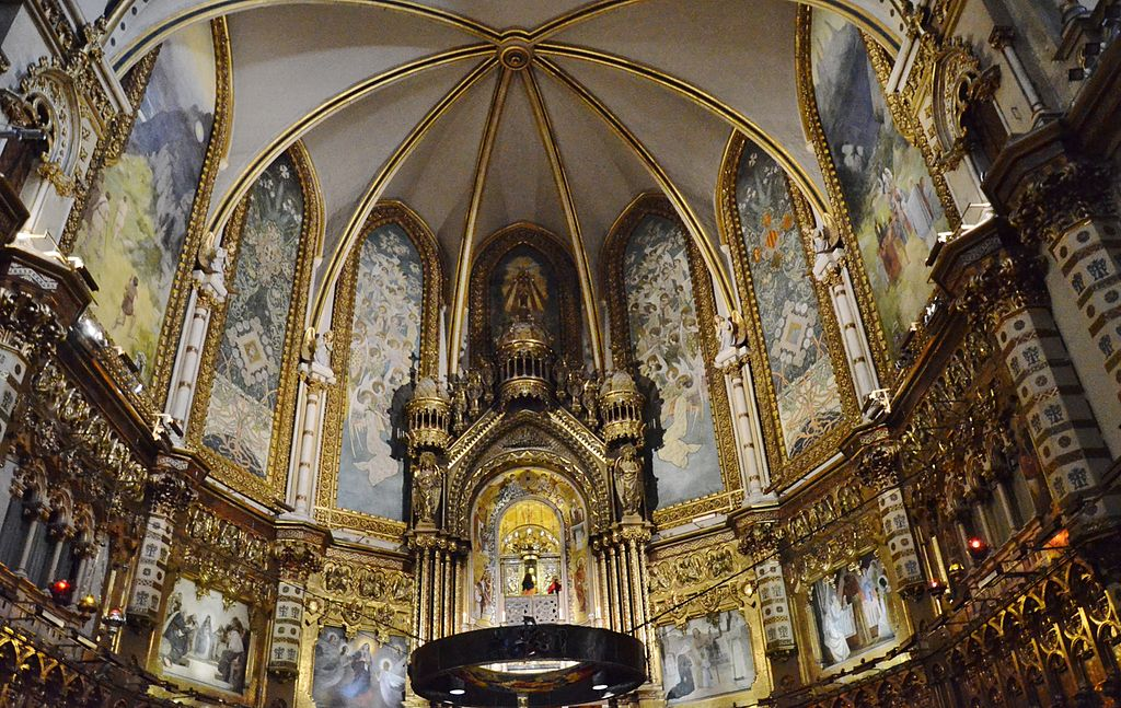 manastirea Santa Maria
