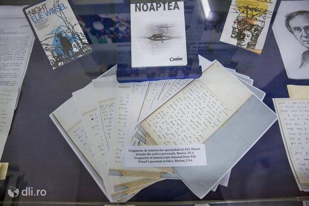 manuscrise-din-casa-memoriala-elie-wiesel-din-sighetu-marmatiei-judetul-maramures.jpg