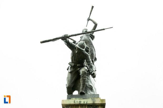 monumentul-eroilor-din-primul-razboi-mondial-din-bailesti-judetul-dolj-vazut-de-jos.jpg