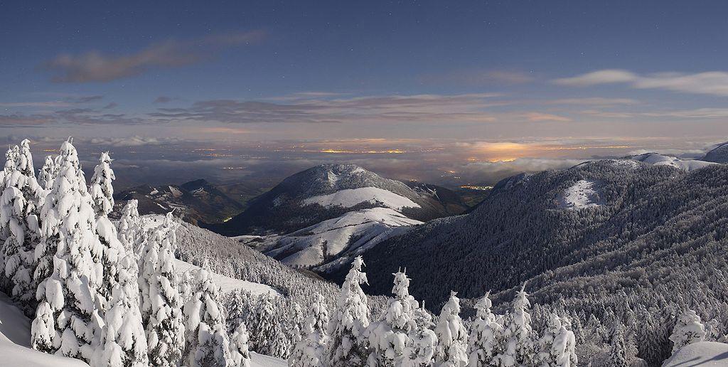 muntii Piemont