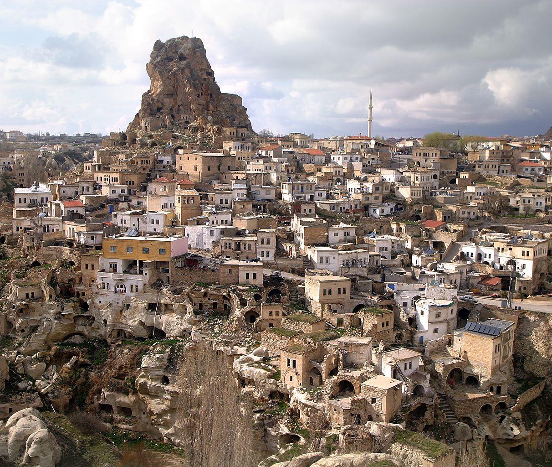 oras Cappadocia