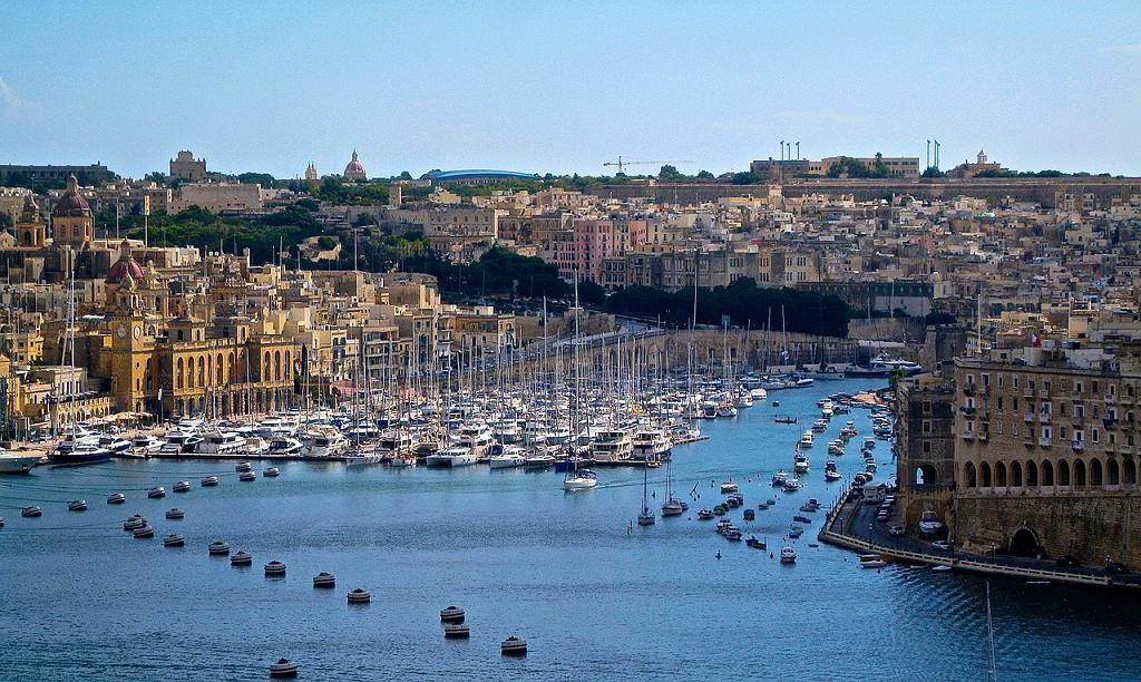 oras Malta