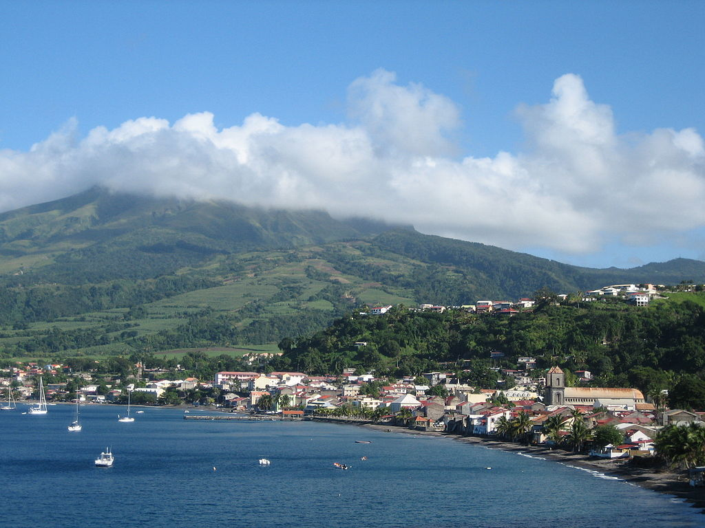 oras Martinique