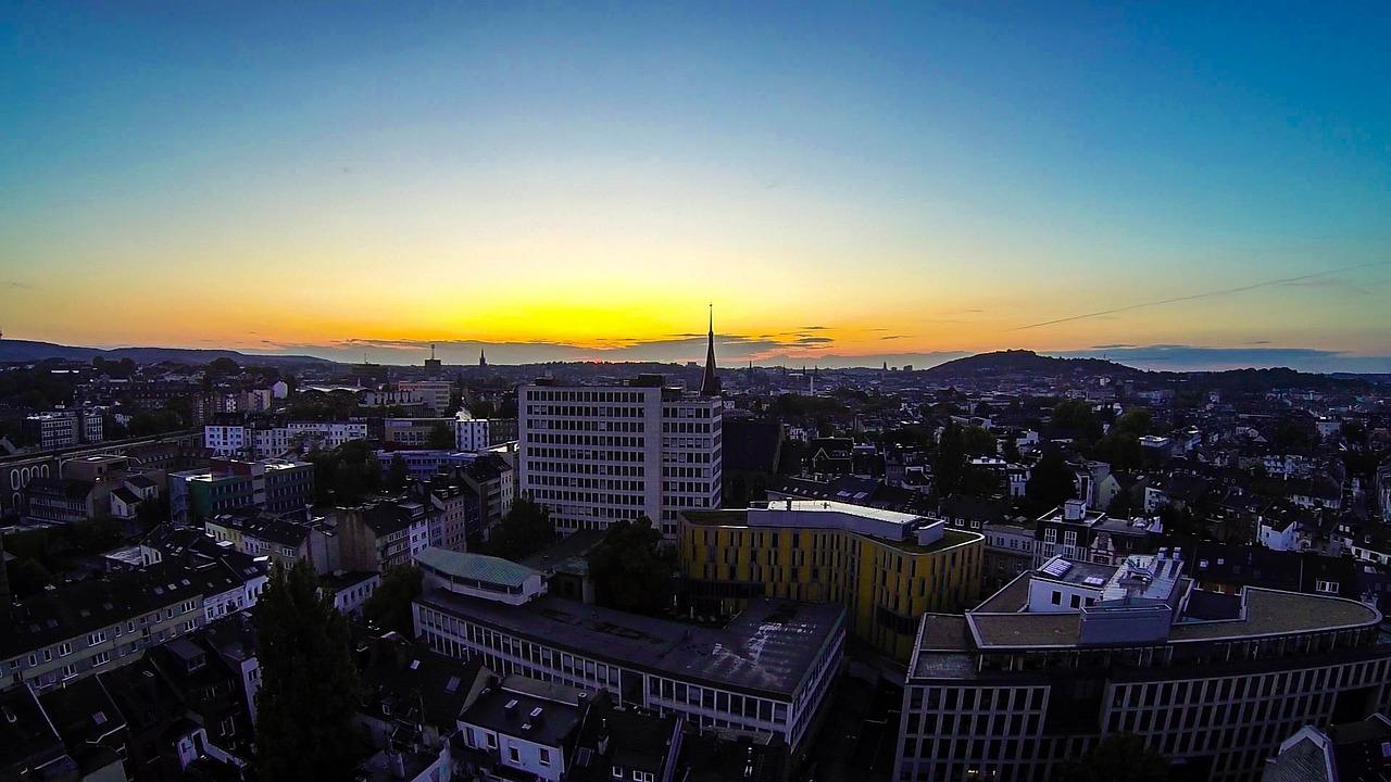 orasul Aachen