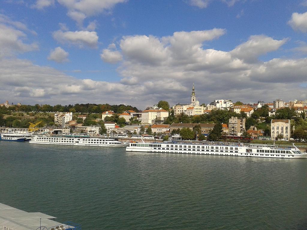 orasul Belgrad
