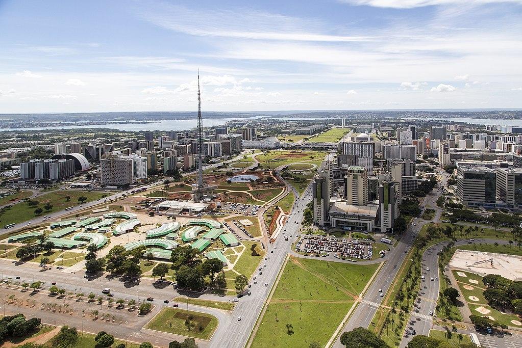 orasul Brasilia