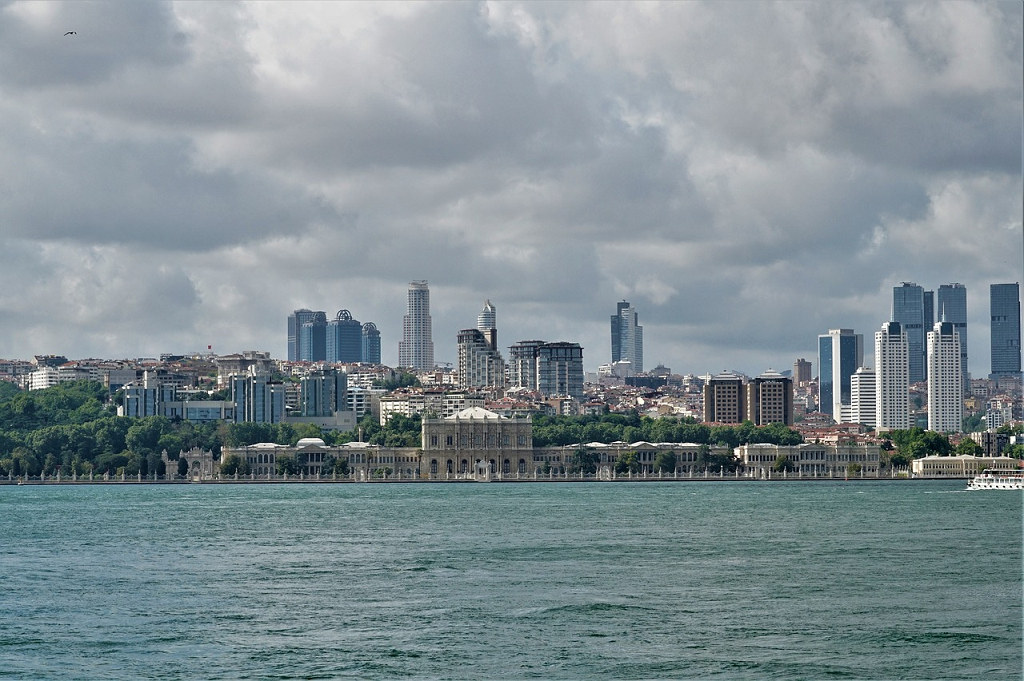 orasul Istanbul