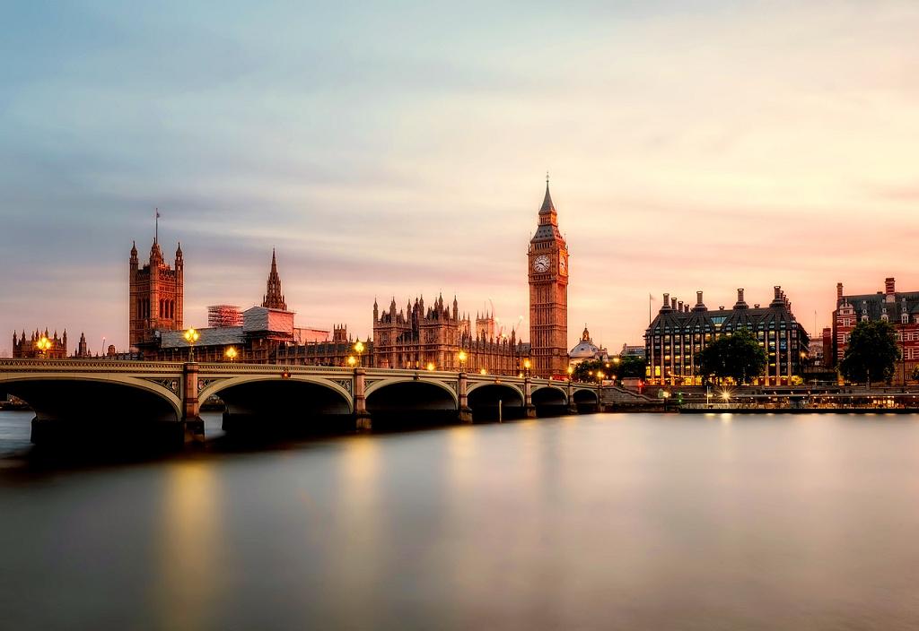 orasul Londra