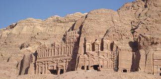 orasul Petra