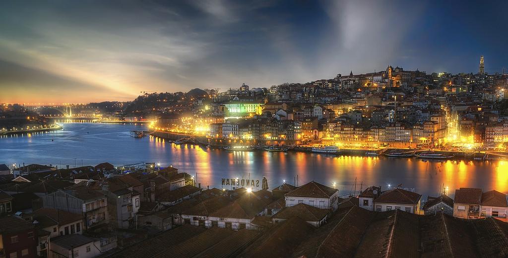 orasul Porto