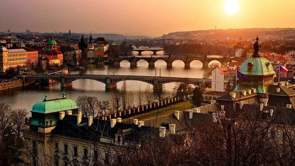 orasul Praga