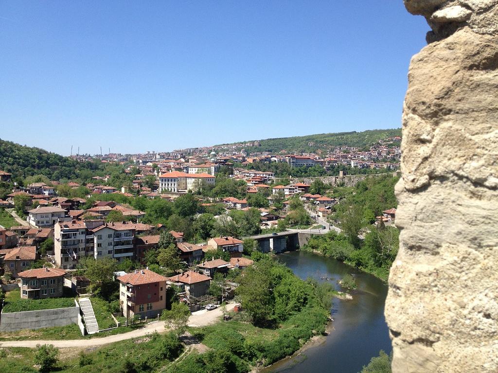 orasul Sarajevo