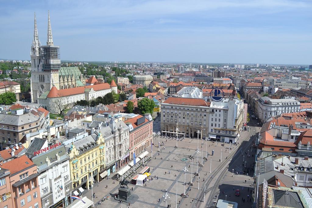 orasul Zagreb