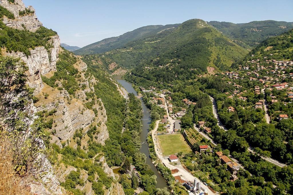 panorama Bulgaria