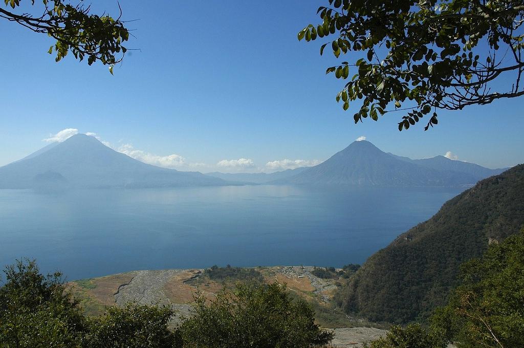 panorama Guatemala