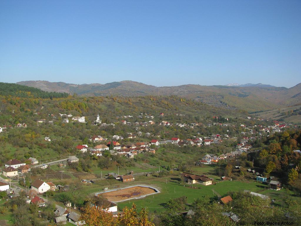 panorama Maramures