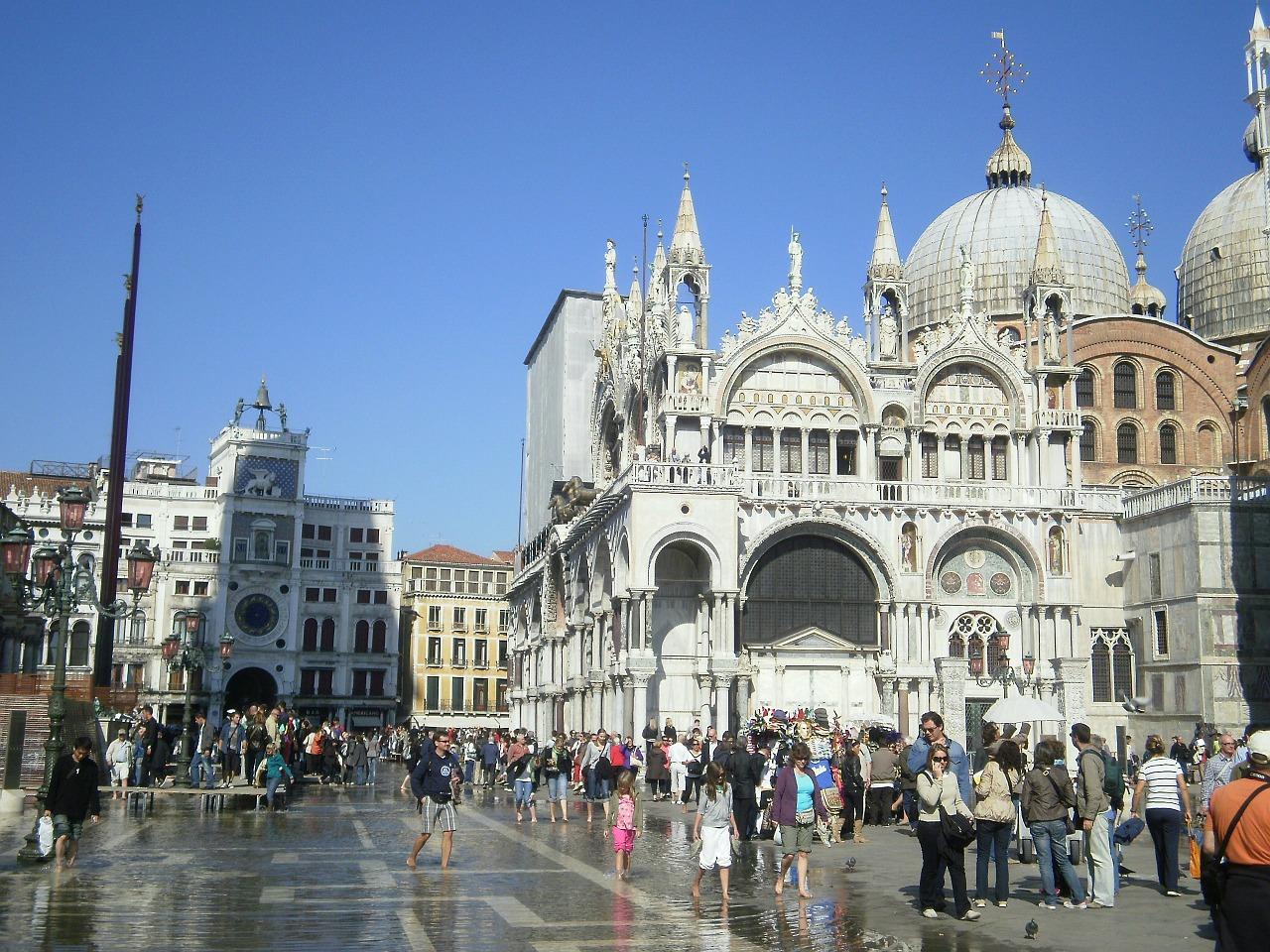 panorma Venetia