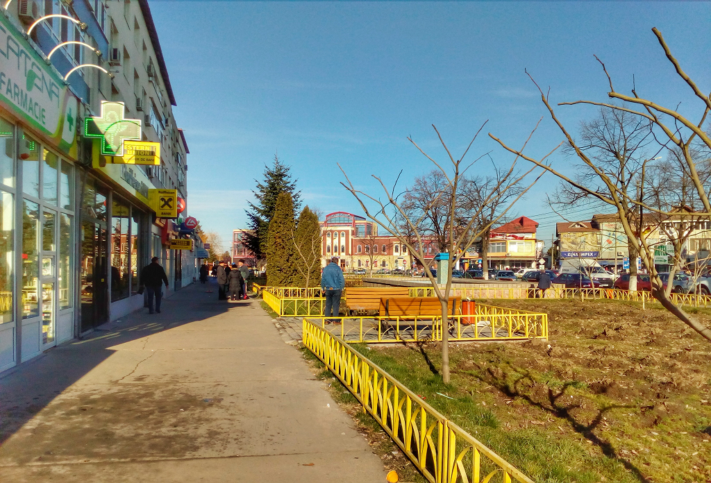 parc fetesti ialomita