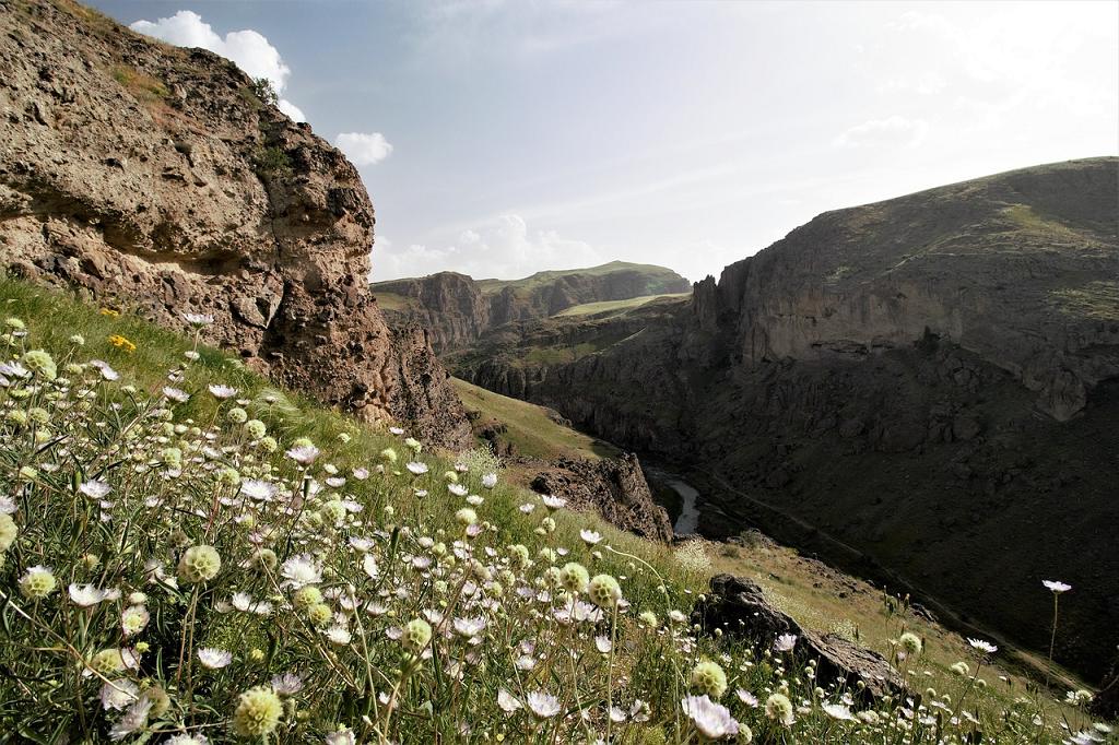 peisaj Azerbaidjan