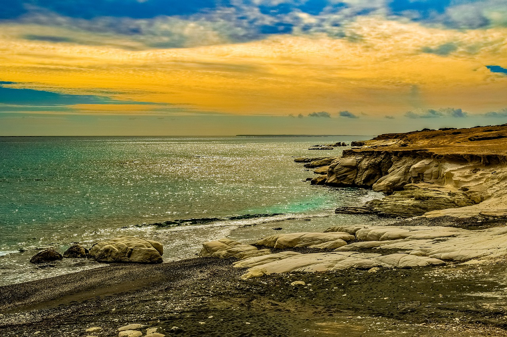 peisaj Cipru