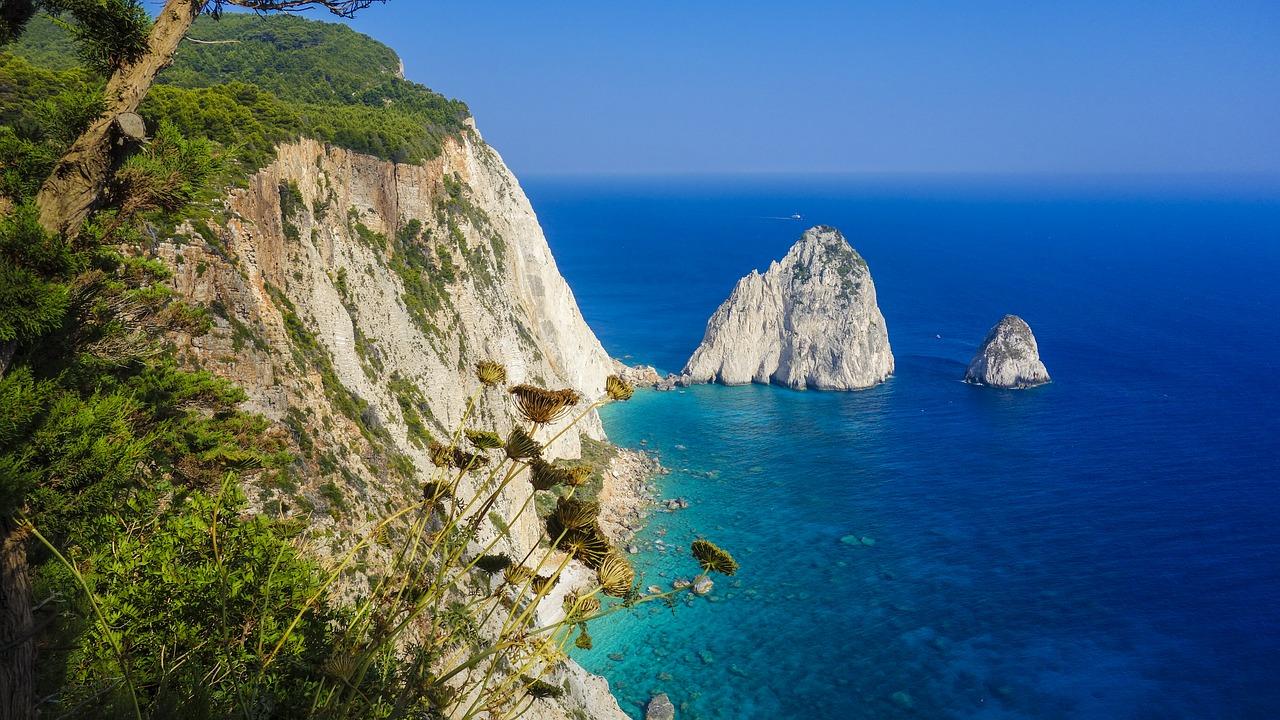 peisaj Creta