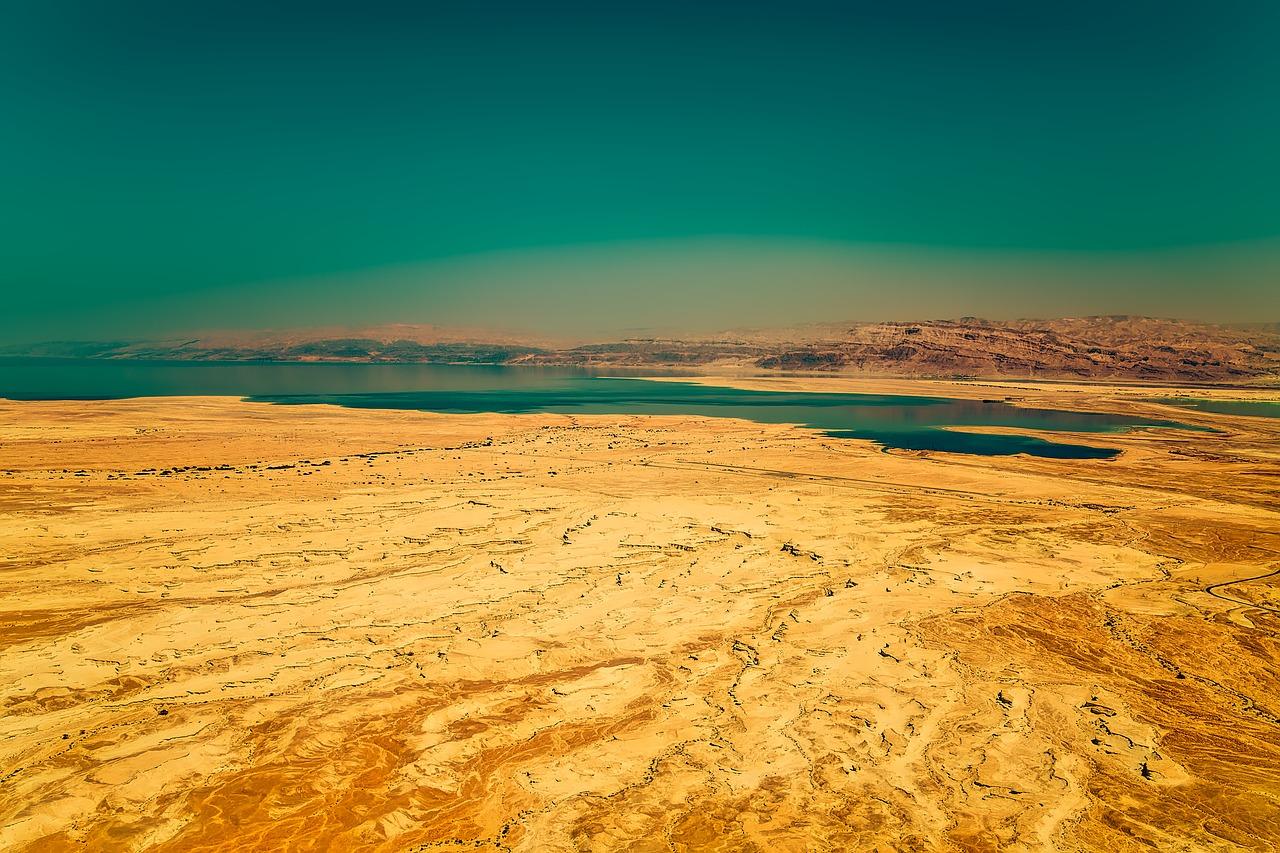 peisaj Ierusalim