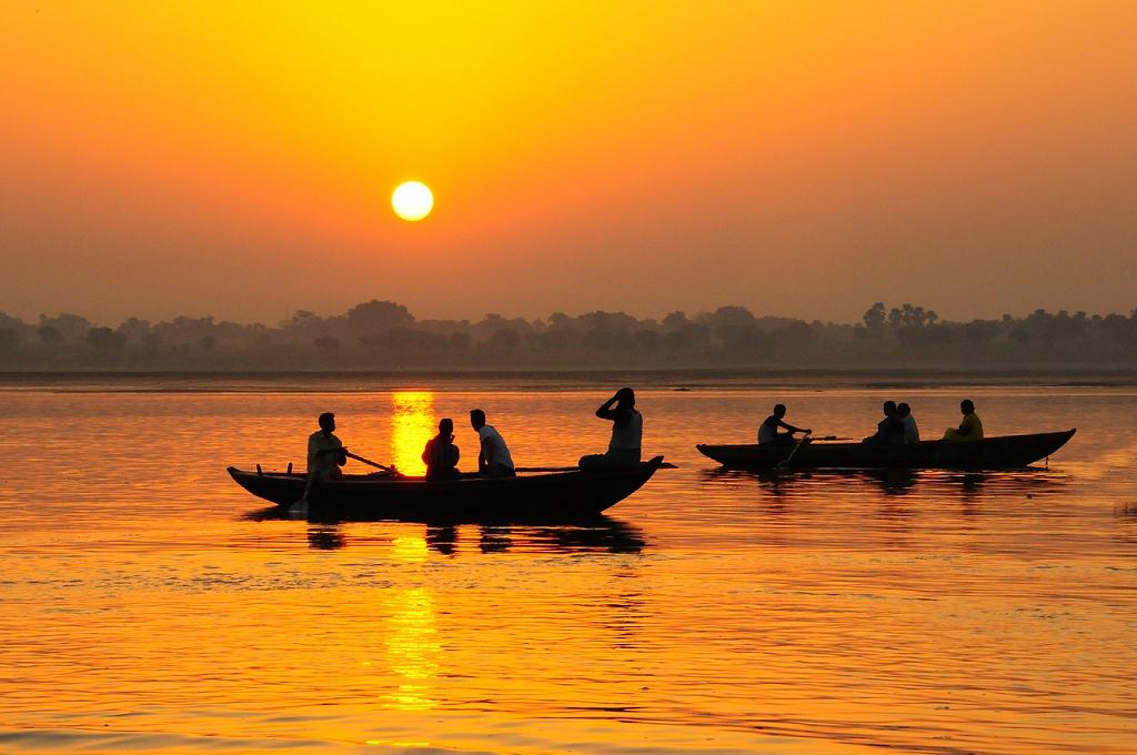 peisaj India