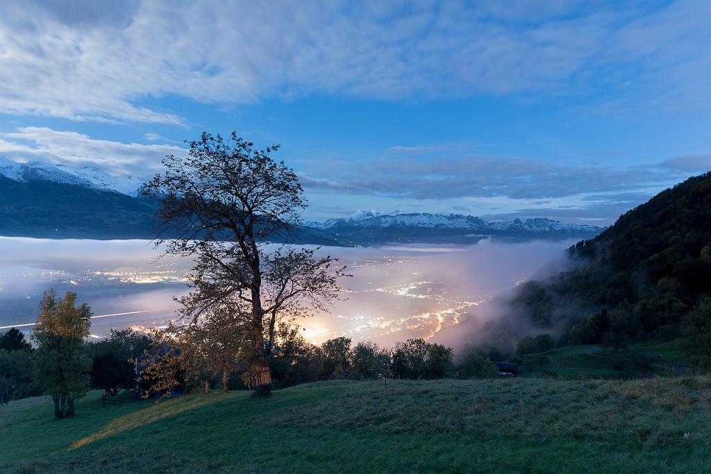 peisaj Liechtenstein